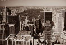 New York classica Immagini Stock