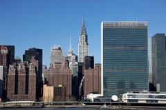 New York classica Immagine Stock Libera da Diritti