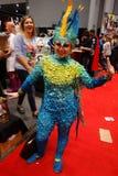 The 2014 New York Comic Con 61 Royalty Free Stock Photos
