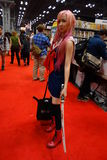 The 2014 New York Comic Con 65 Royalty Free Stock Image