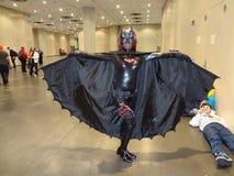 The 2013 New York Comic Con 27 Stock Photos