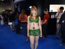 The 2013 New York Comic Con 57 Stock Photo