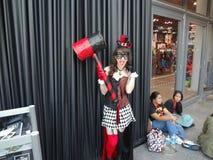 The 2013 New York Comic Con 66 Stock Photography