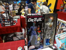 The 2013 New York Comic Con 67 Royalty Free Stock Images