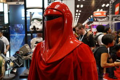 New York Comic Con 2015 47 Stock Photos