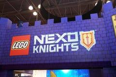 New York Comic Con 2015 66 Stock Photography