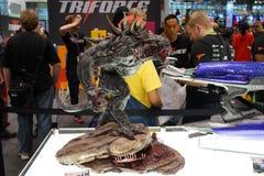 New York Comic Con 2015 80 Stock Photo