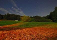 New York Countryside stock photography