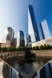 NEW YORK - 24 DE AGOSTO DE 2015 Imagens de Stock