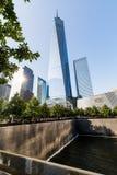 NEW YORK - 24 DE AGOSTO DE 2015 Fotografia de Stock