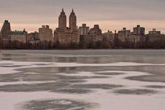New York de Central Park Photo libre de droits