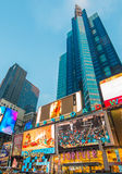 New York - 22 de dezembro de 2013 Foto de Stock Royalty Free