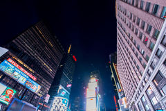 New York - 22 de dezembro de 2013 Fotografia de Stock