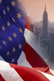 New York - de V.S. Royalty-vrije Stock Afbeeldingen