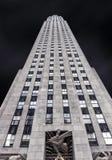 New York del Rockefeller Fotografia Stock