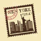 New york design Stock Photos