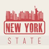 New york design Stock Photo