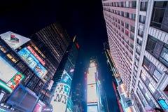 New York - 22 dicembre 2013 Fotografie Stock