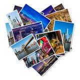 New York - 22 dicembre 2013: Times Square il 22 dicembre in U.S.A. Fotografia Stock