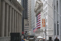 New York, die US Lizenzfreie Stockfotos
