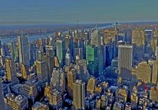 New York edita fotografia de stock royalty free