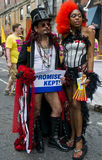 New York  gay pride Royalty Free Stock Image