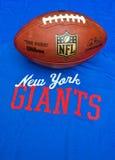 New York Giants Στοκ Εικόνα