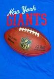 New York Giants Stock Photos
