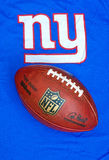 New York Giants Royalty Free Stock Photo