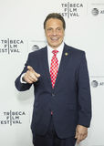 New York Governor Andrew Cuomo Royalty Free Stock Photography