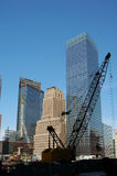 New York - Ground Zero Stock Photos