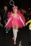 New York Halloween ståtar Royaltyfria Foton