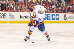 New York Islanders defenseman Brian Strait Stock Photos