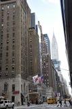 New York 2. Juli: Marriott hotell i midtownen Manhattan från New York City i Förenta staterna Arkivbild