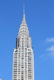 New York landmark Stock Photo