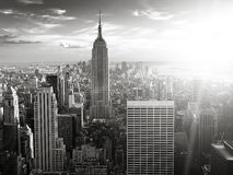 New York Manhattan Image stock