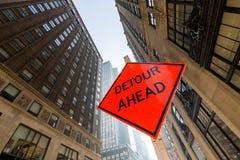 New York, Manhattan stock photo