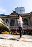 New York, Manhattan Royalty Free Stock Images