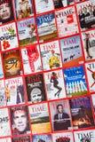 New York - 7 mars 2017 : Time Magazine le 7 mars à New York, Photo stock