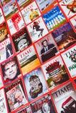 New York - 7 mars 2017 : Time Magazine le 7 mars à New York, Photos stock