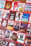New York - 7 mars 2017 : Time Magazine le 7 mars à New York, Photographie stock