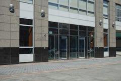 New York Mercantile Exchange Στοκ φωτογραφίες με δικαίωμα ελεύθερης χρήσης