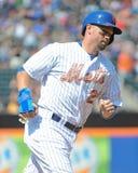 New York Mets του Mike Cuddyer Στοκ Εικόνες