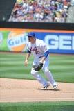 New York Mets 1B Lucas Duda Στοκ εικόνες με δικαίωμα ελεύθερης χρήσης