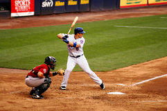 New York Mets David Wright #5. Stock Images