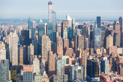 New York Royalty Free Stock Photos
