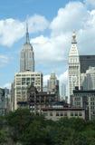 New York, Midtown II Stock Images