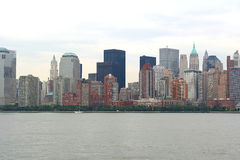 New York, New York Royalty Free Stock Photos