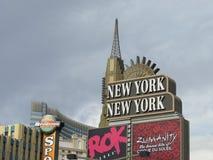 New York, New York Стоковая Фотография RF