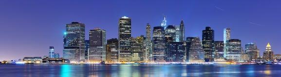 New York, New York Fotografia Stock Libera da Diritti